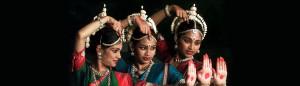 Patnaik Sisters Odissi Dance Slide