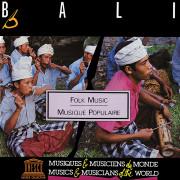 Bali CD