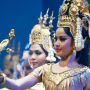 Royal Cambodian Ballet