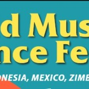 World Music and Dance Festival