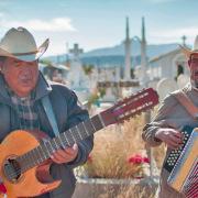 Musicians of Juarez