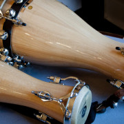 Afro-Cuban Drums
