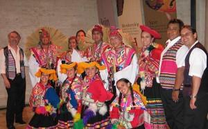 INCA Peruvian Ensemble