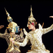 Khmer Classical Dance