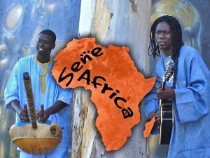 Sene Africa