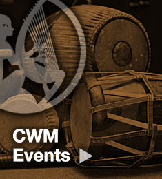 CWM Events