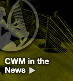 CWM in the News