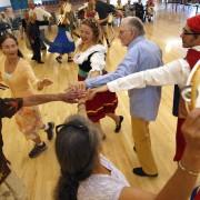 UT Folk Dancers