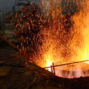 Java Gong Foundry