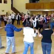 Moreau Folk Dance