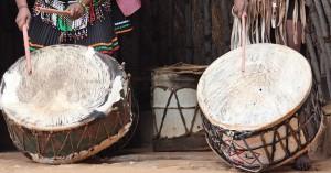 Zulu Drums
