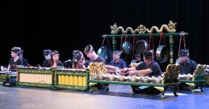 Canyon Crest Gamelan