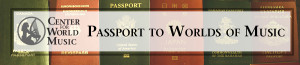 Passport to World of Music