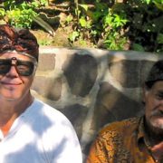 Danlee in Bali