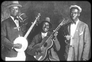 Gus Cannon's Jug Stompers from Memphis