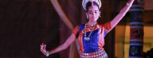 Odissi Dance by Tanvi Shah
