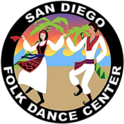 Folk Dance Center Logo