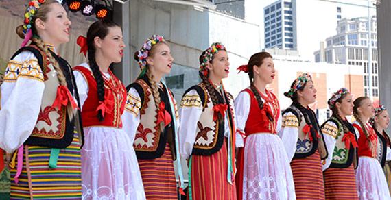Balkan Singers