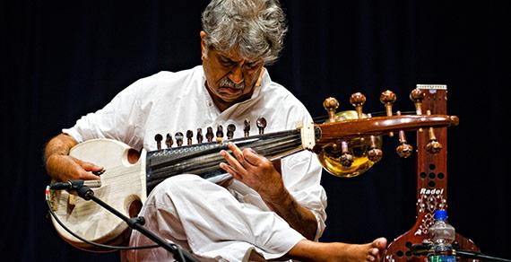 Rajiv Taranath