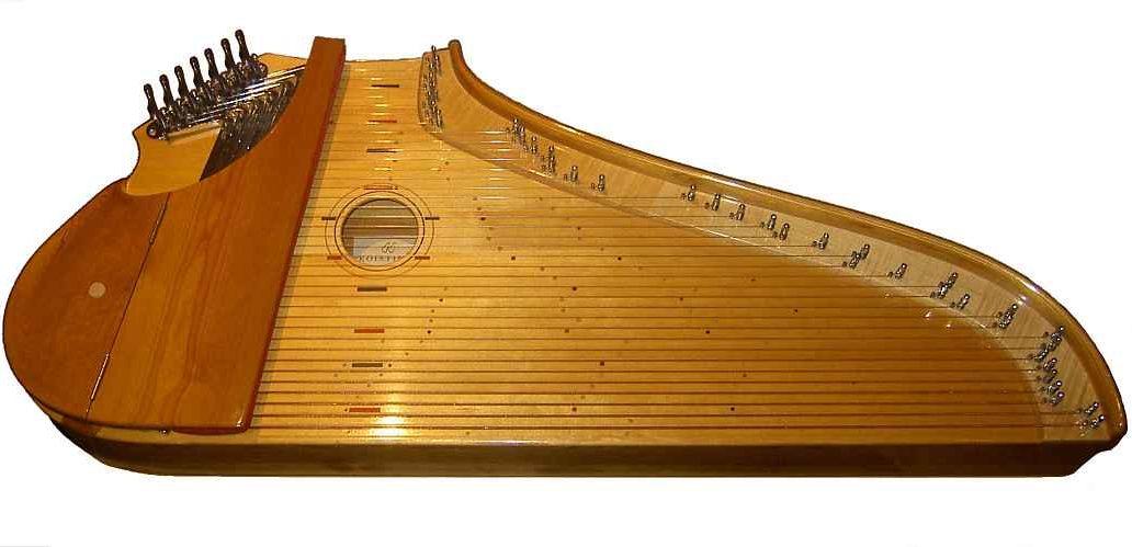 36 String Kantele
