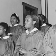 Baptist Church Choir