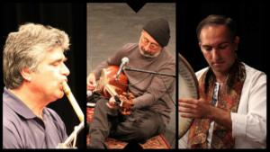 Dornob Trio