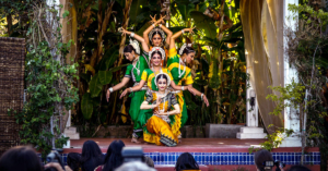 Odissi School Recital