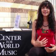 Ari Honarvar Transformation Through Word and Rhythm