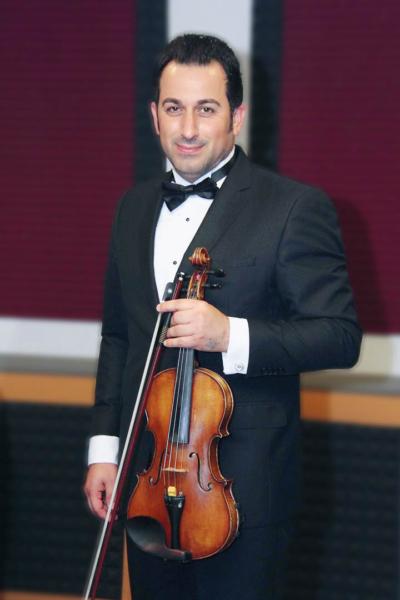 Luay Yousif