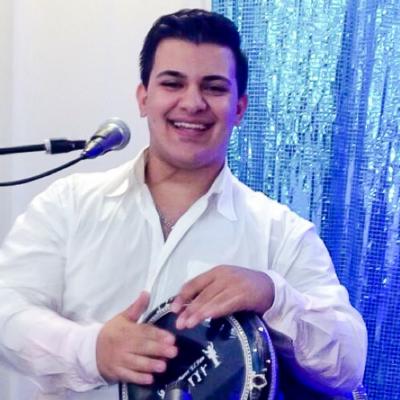 Omar Alchi